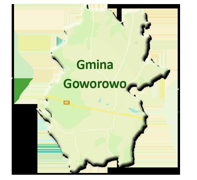 Goworowo